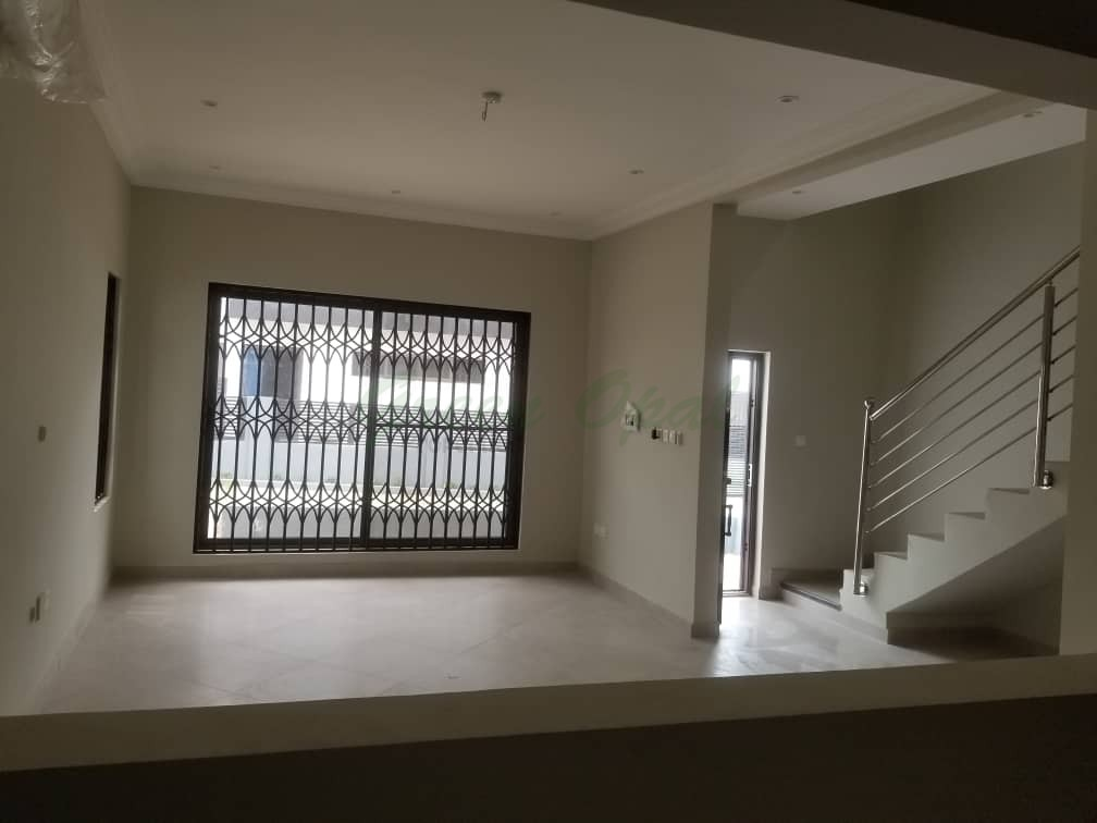 Green Opal Ghana 2 bedroom house